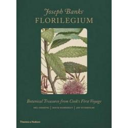 Joseph Banks' Florilegium: Botanical Treasures from Cook's First Voyage (Уценка)