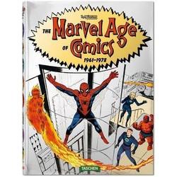 Marvel Age of Comics 1961-1978 (Уценка)