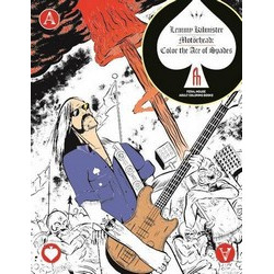 Lemmy Kilmister Of Motorhead (Уценка)