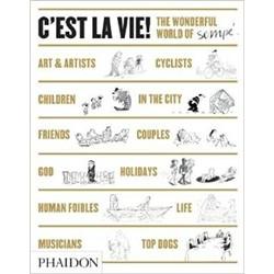 C'est la Vie!, The Wonderful World of Jean-Jacques Sempé