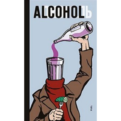 Alcohol: Soviet Anti-Alcohol Poster (Уценка)