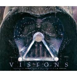 Star Wars Art: Visions