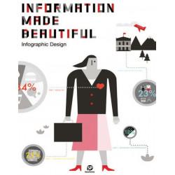 Information Made Beautiful (Уценка)