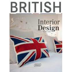 British interior design (Уценка)