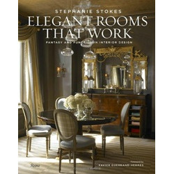 Elegant Rooms That Work: Fantasy and Function in Interior Design (Уценка)