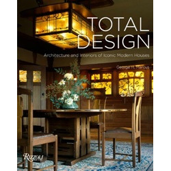 Total Design: Architecture and Interiors of Iconic Modern Houses (Уценка)
