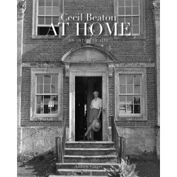 Cecil Beaton at Home: An Interior Life (Уценка)