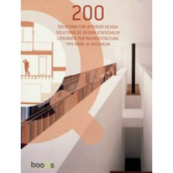 200 Solutions for Interior Design