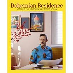 Bohemian Residence: Metropolitan Apartments and Interior Design (Уценка)