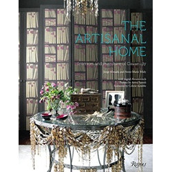 The Artisanal Home: Interiors and Furniture of Casamidy (Уценка)