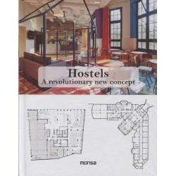 Hostels: A Revolutionary New Concept