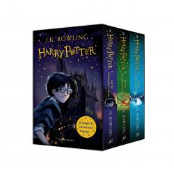 Harry Potter: The Magical Adventure Begins Boxset