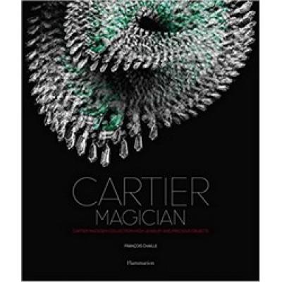 Cartier Magician (Уценка)