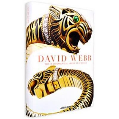 David Webb: The Quintessential American Jeweler
