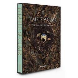 Temple St. Clair: The Golden Menagerie (Уценка)
