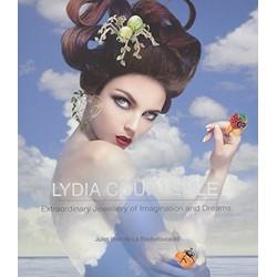 Lydia Courteille (Уценка)