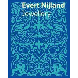 Evert Nijland. Jewellery