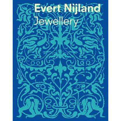 Evert Nijland. Jewellery
