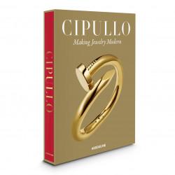 Cipullo: Making Jewelry Modern (Уценка)