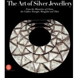 The Art of Silver Jewellery (Уценка)