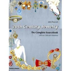 20th century jewelery