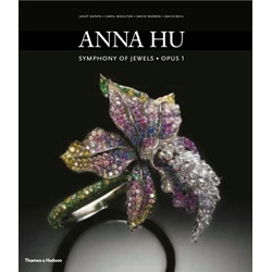 Anna Hu: Symphony of Jewels · Opus 1