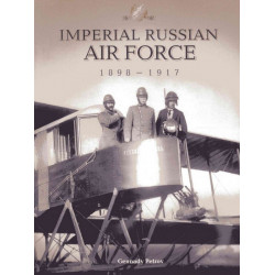 Imperial Russian Air Force, 1898-1917