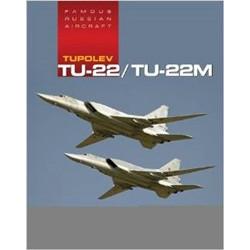 Famous Russian Aircraft: Tupolev Tu-22