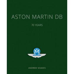 Aston Martin DB (Уценка)