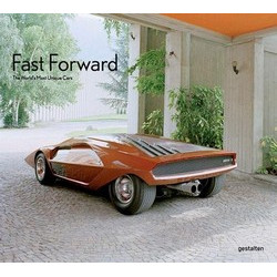 Fast Forward: The Cars of the Future, the Future of Cars (Уценка)
