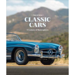 Classic Cars: A Century of Masterpieces (Уценка)