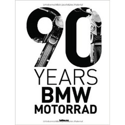 90 Years BMW Moterrad