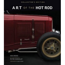 Art of the Hot Rod (Уценка)