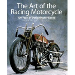 Art Of The Racing Motorcycle