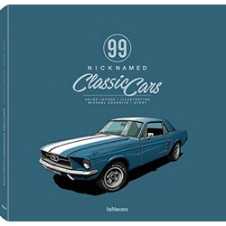 99 Nicknamed Classic Cars