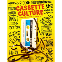 Cassette Culture: The Past and Present of a Musical Icon
