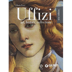 Uffizi: Art, History, Collection (Уценка)