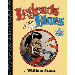 Legends of the Blues + CD