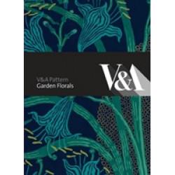 Garden Florals (V&A Pattern) + CD