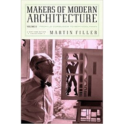 Makers of Modern Architecture, Volume II