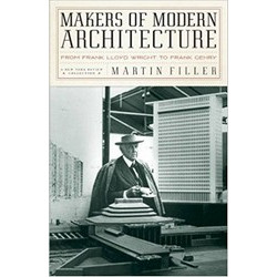Makers of Modern Architecture, Volume I