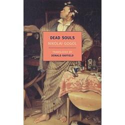 Dead Souls (Уценка)