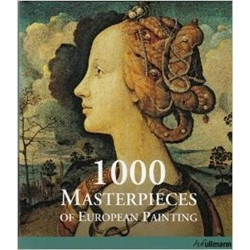 1000 Masterpieces of painting