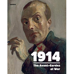 1914: The Avant-Garde at War