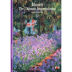 Monet: The Ultimate Impressionist (New Horizons)