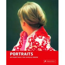 50 Portraits You Should Know (Уценка)