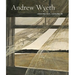 Andrew Wyeth: Looking Out, Looking In (Уценка)