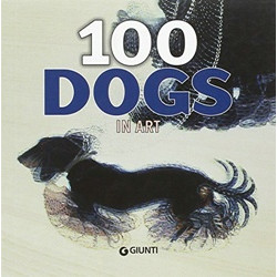 100 Dogs In Art