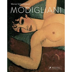 Amedeo Modigliani: Paintings, Sculptures, Drawings (Уценка)