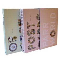 Martin Parr: Parrworld 2 Volume Boxed Set